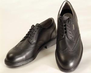 Prestige Diffusion - Chaussures de Sécurite Ville Office - Noir