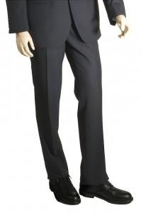 Prestige Diffusion - Pantalon Droit - Coloris Anthracite