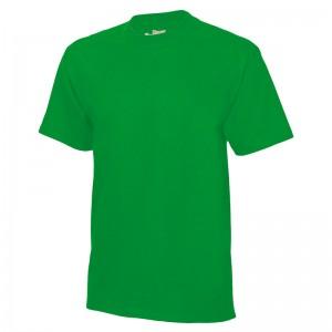 Prestige Diffusion - Tee-Shirt Manches Courtes 220g - Vert