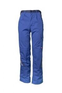 Prestige Diffusion - Pantalon Highline - Bleu Roy