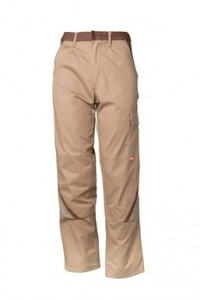 Prestige Diffusion - Pantalon Highline - Sable