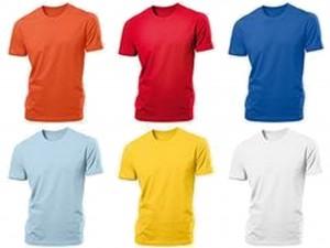Prestige Diffusion - Tee-Shirt Manches Courtes Coton Bio 170g - Autres Couleurs